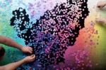 Puzzle da 5 mila pezzi in un minuto: in time-lapse si può