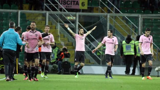 Calcio, campionato, crotone, Palermo, SERIE A, Palermo, Calcio