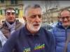 Accorinti protesta: «Il film su Caravaggio penalizza Messina»