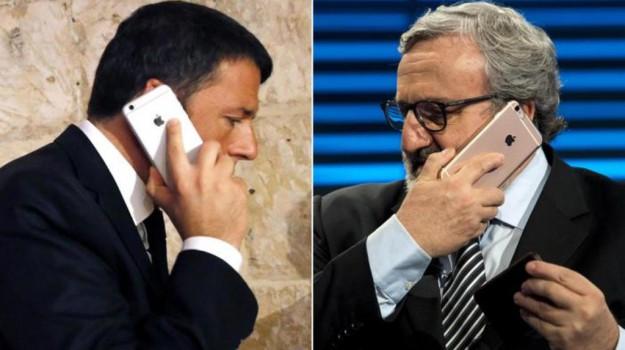 partito democratico, pd, Matteo Renzi, Sicilia, Politica