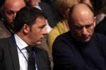Pd, Renzi non va alla direzione: primarie ad aprile. Letta: non può finire così