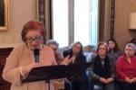 Foibe, il ricordo degli studenti a Palermo