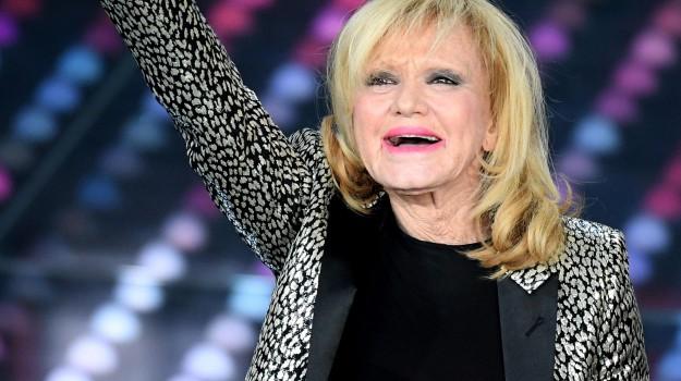 premio alla carriera, Sanremo, Carlo Conti, Maria De Filippi, Rita Pavone, Sicilia, Sanremo