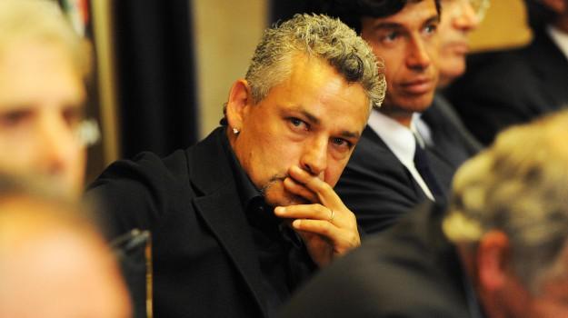 processo baggio-animalisti, Roberto Baggio, Sicilia, Sport