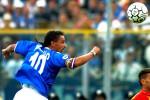 Una vita per il calcio, Roberto Baggio in 50 foto