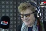 """Ron ai microfoni di Rgs: """"47 anni di delusioni ma soprattutto di belle cose"""""""