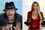 """Santana attacca Beyoncè: """"Non sa cantare, sul palco è solo scena"""""""