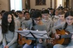 Foibe, il ricordo degli studenti di Palermo tra poesie e musica