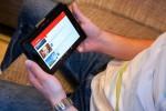 Sempre più connessi con smartphone e tablet: spopola l'Internet mobile