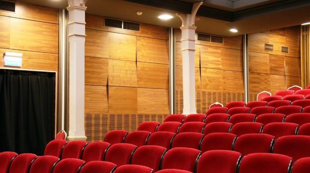 caltanissetta, spettacoli, Teatro oasi, Caltanissetta, Cultura