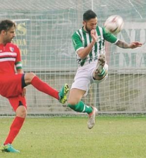 Festa Troina, Del Col è il mattatore: Gelbison sconfitta 3-1