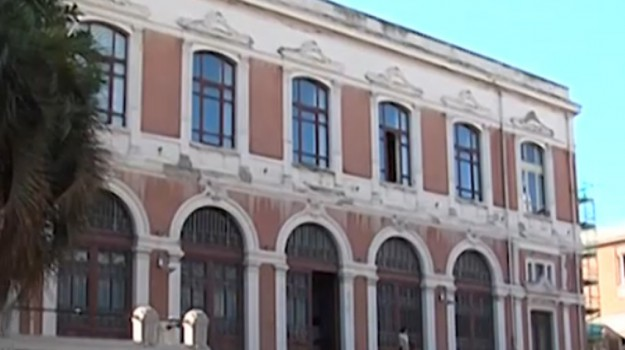 università di messina, Messina, Economia