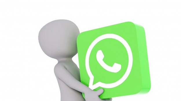 messaggio, whatsapp, Sicilia, Società