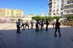 Risorge la pista di pattinaggio di Villa Tasca: a marzo l'inaugurazione