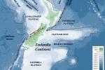 Si chiama Zealandia: esperti vicini alla scoperta di un nuovo continente