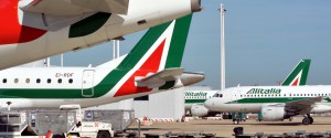 Tre offerte per Alitalia: in campo Fs, EasyJet e Delta