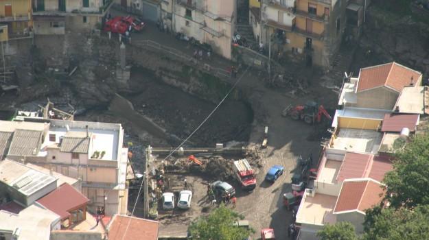2009, alluvione, genio civile, messina, Messina, Cronaca