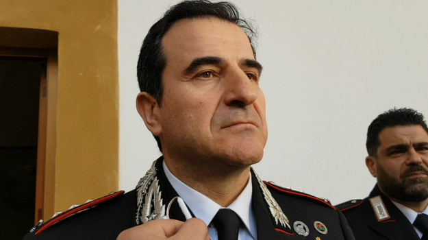 Arresti mafia San Lorenzo Resuttana Palermo, Antonio Di Stasio, Palermo, Cronaca