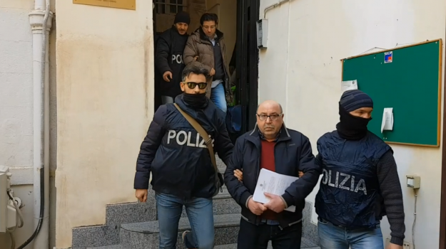 Blitz, droga, Palermo, Cronaca