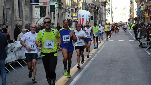 atletica, Coppa Sant'Agata, podismo, Catania, Sport