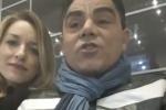 """Francesco Benigno candidato Palermo: """"Mi criticano, ma vado avanti"""" - Video"""