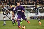Tris all'Udinese, la Fiorentina si rilancia dopo il ko di Roma