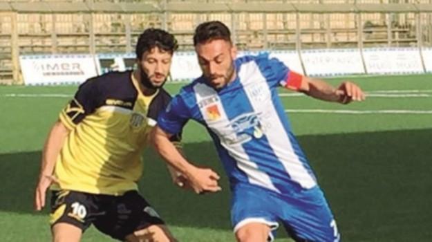 Calcio, Gela, serie D, Caltanissetta, Sport