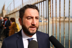 """Le Regionarie del M5s, Cancelleri: """"Un momento di democrazia"""""""