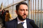 """Il tribunale di Palermo sospende le Regionarie del M5S, Cancelleri: """"Resto io il candidato"""""""