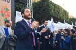Cancelleri: basta con le polemiche, a Palermo il Movimento 5 Stelle sta con Forello