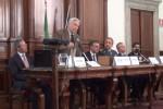 """Cantone: """"Le imprese confiscate non siano aggravio per lo stato ma occasione di lavoro"""""""