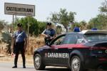 Armi e droga in casa, pregiudicato deferito a Castelvetrano