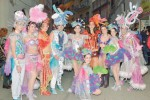 Carnevale, ultimo giorno di sfilate a Sciacca