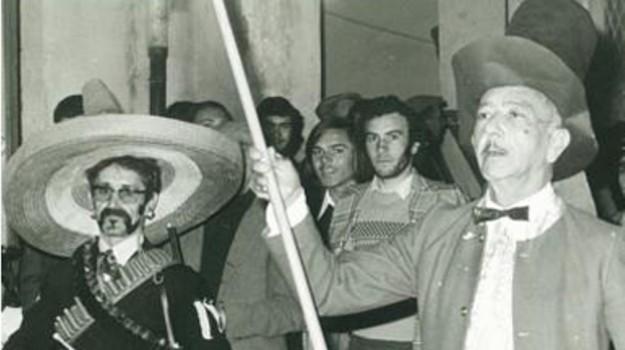carnevale, scicli, Ragusa, Archivio