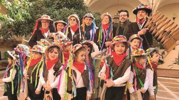 Alcamo, carnevale, feste, paceco, Trapani, Cultura