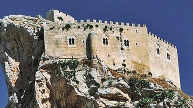 castello, mussomeli, Caltanissetta, Cronaca