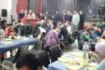 A Palermo cena per indigenti, ospiti serviti dai soci del Rotary