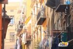 Illuminazione e strade, interventi nel centro storico di Palermo