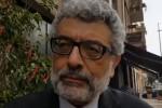 Ciro Lomonte, candidato sindaco di Palermo