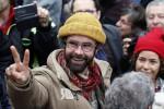Aiutò 200 migranti a passare il confine italo-francese, scagionato