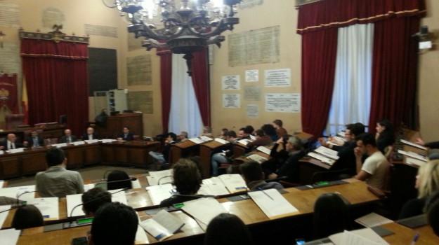 asael, Palermo, Politica