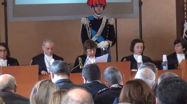 contributi ue, Corte dei conti, inaugurazione anno giudiziario, Sicilia, Cronaca
