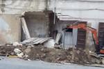 Ex cinema crollato a Campobello di Mazara, gli operai: ci è caduto addosso all'improvviso