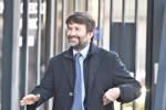 Il ministro per i Beni culturali, Dario Franceschini