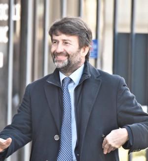 Franceschini: l'alta velocità deve arrivare a Palermo