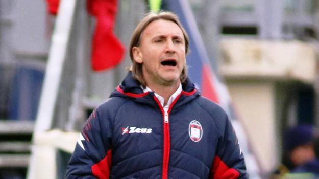palermo calcio, Palermo Crotone, SERIE A, Davide Nicola, Palermo, Qui Palermo