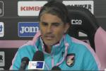 """Lopez suona la carica: """"Col Crotone come una finale. Credo nei ragazzi e in questa squadra"""""""