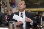 """Trump: """"Il nostro arsenale nucleare va ampliato"""""""