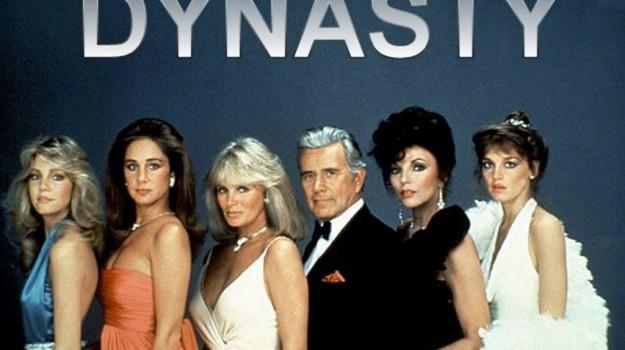 dynasty, soap opera, Sicilia, Cultura