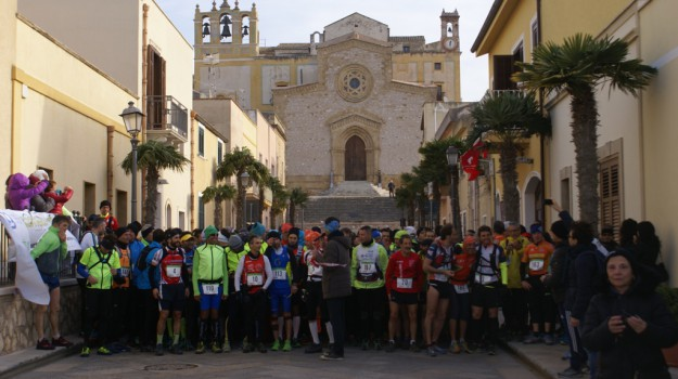 ecotrail custonaci, Trapani, Sport